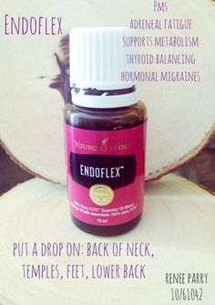 Endoflex Essential Oil