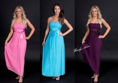 Formal dresses add so much class to the occasion and when everyone is looking their best it creates a certain elegant atmosphere in the room. It can make the occasion so much more enjoyable and you can let your creative side soar. Browse this site http://Wendy-Ann.com.au for more information on Formal Dresses.