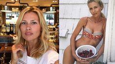 Hoci to znie neuveriteľne, no pozeráte sa na tvár 45 ročnej ženy, ktorá neuznáva botox, ani iné umelé vylepšenia tváre. Daniela Peštová je kus krásnej ženy! V čom spočíva tajomstvo jej dokonalej pleti? Diy Beauty, Beauty Hacks, Beauty Tips, Kate Hudson, Natural Cosmetics, Organic Beauty, Natural Healing, Health And Beauty, Health Fitness