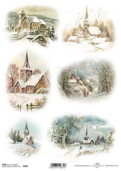 Reispapier Decoupage 826 in x 1169 in Decoupage Christmas Decoupage, Christmas Paper, Vintage Christmas Cards, Christmas Baubles, Xmas Cards, Christmas Projects, Christmas Decorations, Vintage Cards, Christmas Graphics