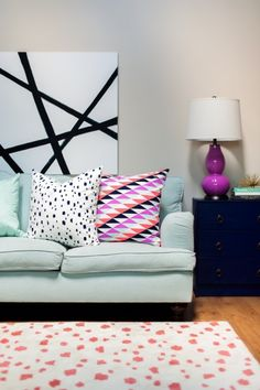 Seeing spots: http://www.stylemepretty.com/living/2015/04/17/our-cant-live-without-rugs-shop-the-look/