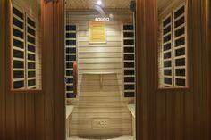La Mer Deluxe Hotel & Spa #sauna #relaxing #spa #santorini Kamari Santorini, Santorini Greece, Hotel Spa, Resort Spa, Relax, Outdoor Decor, Home Decor, Decoration Home, Room Decor