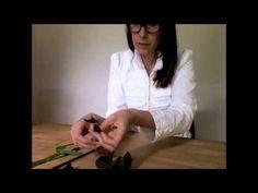 Hoe maak ik een corsage - deel 1