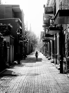 La solitude c'est pire quand on est seul