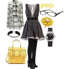 Pop, created by alyahs