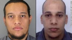 http://pinterest.com/pin/7248049376424002/ Charlie Hebdo shooting: Who are the suspects?