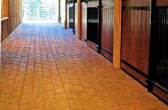 Horse Stall Amp Animal Flooring Pinterest Stalls And Tile