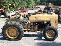 25 Best Used Massey Tractor Parts - Massey Tractor Salvage