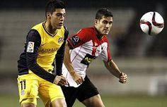 Raúl Jiménez presente en goleada del Atlético en Copa - Criterio - La Copa