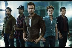 Aaron Paul burns some serious rubber in the new action flick Need For Speed, which hits theaters nationwide March 14. Inspired by the insanely popular 1994 video game, Need For Speed, the eponymous film by Dreamworks ...