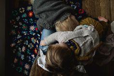 """580 """"Μου αρέσει!"""", 13 σχόλια - Jenna Hobbs ♥️ (@thehobbsfarm) στο Instagram: """"I am under there!  However, I left three with grandma and took just Hannah to…"""""""