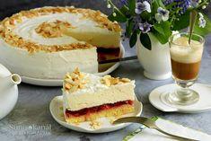 Vanilla Cake, Camembert Cheese, Dairy, Breakfast, Food, Morning Coffee, Essen, Meals, Yemek
