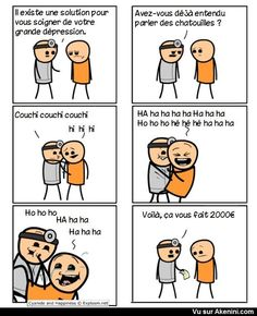 Akenini.com - Images drôles Bandes dessinées - Funny comics Humour Geek, Photo Humour, Rage Comic, Cyanide Happiness, Bad Life, Robert Downey Jr, Derp, Funny Moments, Funny Cute