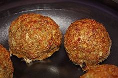 Oven meatballs, a good recipe from the beef category. Ratings: Average: Ø Oven meatballs, a good recipe from the beef category. Meatloaf Recipes, Meatball Recipes, Steak Recipes, Grilling Recipes, Crockpot Recipes, Healthy Recipes, Meat Appetizers, Simple Appetizers, Clean Eating Recipes