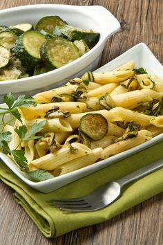 Beautiful Zucchini Carbonara Recipe