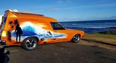 Australian Muscle Cars, Aussie Muscle Cars, Holden Kingswood, Holden Muscle Cars, Dragon Wagon, Camper, Holden Monaro, Holden Australia, Chevy Van