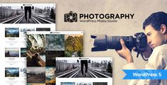 MT Photography - Eye-catching, Unique Photography WordPress Theme by modeltheme Want to create and incredible Multi-Concept Photography WordPress website? Sick of testing and evaluating themes? Concept Photography, Photography Themes, Photography Gallery, Photography Website, Amazing Photography, Creative Photography, Template Wordpress, Tema Wordpress, Best Wordpress Themes