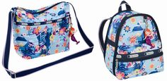 "Disney & LeSportsac Launch ""It's a Small World"" Handbag & Accessories Collection - My Life on (and off) the Guest List"