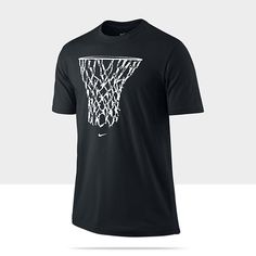 Nike Net Men's Basketball T-Shirt