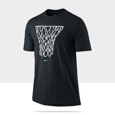 Nike Net Men's Basketball T-Shirt