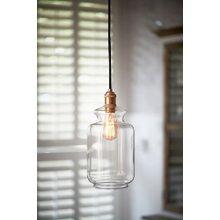 Rivièra Maison Hanglamp Glas 25 x Ø14,7 cm - Vallon Des Auffes
