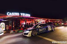 Audi R8 V8 - Rotiform CBU