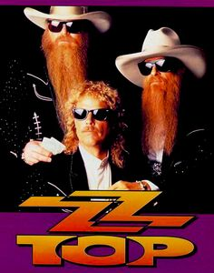 ZZ Top - Hershey Park 1974. Opening act blew them away. It was a new band called Aerosmith...