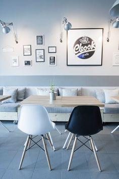 E Book Cafe - Picture gallery