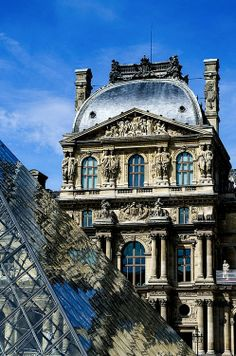 Louvre   - Explore the World with Travel Nerd Nici, one Country at a Time. http://TravelNerdNici.com