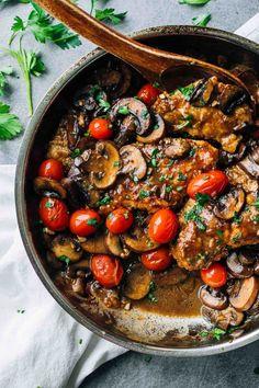 Frühlingshaft leicht, und doch dem Anlass angemessen: So erfreuen Sie Ihre Gäste beim Brunch oder Abendessen.