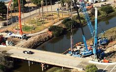 Goleta Beach Bridge Project Update - Santa Barbara News - Edhat