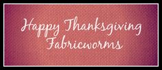 Fabricworm Giveaway: Kate by Camelot Fabrics