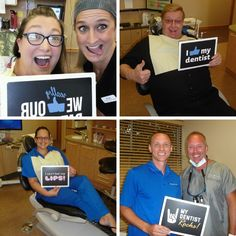 Our patients were the best yesterday! Here at Dupont Family Dentistry we love to…