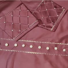 Kurti Sleeves Design, Kurta Neck Design, Sleeves Designs For Dresses, Dress Neck Designs, Stylish Dress Designs, Sleeve Designs, Simple Kurti Designs, Salwar Designs, Kurta Designs Women