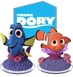 Early Details On The Finding Dory Disney Infinity 3.0 Play Set Revealed