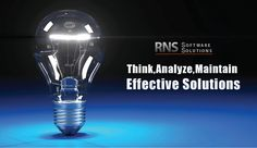 RNS Software Solutions is a software development company founded by enthusiastic technocrat, located in NOIDA,INDIA, one of the best commercial city of India