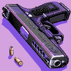 Stream Die With glock (Prod: Lil Sar) by LilSar from desktop or your mobile device Game Boy, Purple Aesthetic, Aesthetic Art, Aesthetic Anime, Aesthetic Pictures, Arte 8 Bits, 8 Bit Art, Retro Art, Aesthetic Wallpapers