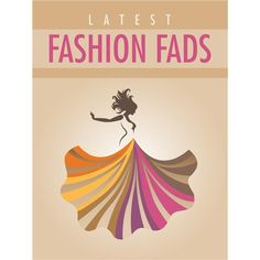 Latest Fashion Fads  Fashion fad is increasingly becoming popular in the fashion industry. Yes fads come and go but the essence of these fashion fads shall remain. Over the years people have been strongly attached to the things that they are interested in and love to look a certain way  #fashion #fads  Join me and you too can have access to 100  products to sell giveaway or study every month.  Best Internet Marketing Membership Site Online $$$ Get your first month at half price. $$$ You get…