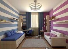 детские комнаты для двоих детей дизайн фото: 61 тис. зображень знайдено в Яндекс.Зображеннях