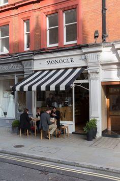 Good Coffee in London - 70percentpure