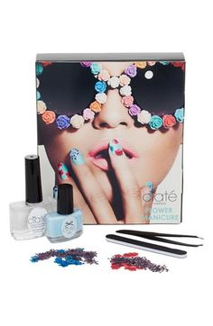 Ciaté 'Flower Manicure - Boda Boom' Set ($40 Value) available at #Nordstrom