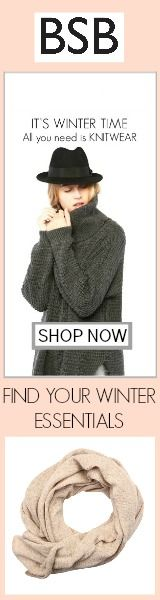 BSB Fashion Knits & Sweats  Shop online www.bsbfashion.com