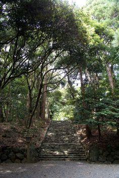 倭姫宮 in Japan Ise Shima