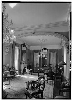 & Beauregard-Keyes House | Southern | Pinterest | Photos and House pezcame.com