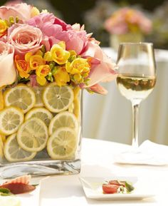 Fresh Wedding Flower Ideas From B Floral!