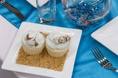 sea shell wedding