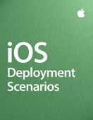 iOS Deployment Scenarios - Apple Inc. - Business  |  #Computers  iOS Deployment Scenarios Apple Inc. - Business Genre: Computers Price: Free Publish Date: January 23, 2012   Learn how iPhone and iPad integrate seamlessly into enterprise environments with...