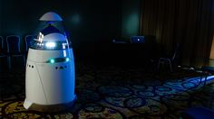 California company builds 5-foot android robocops to control crime-ridden areas - http://theconspiracytheorist.net/2014/02/05/news/california-company-builds-5-foot-android-robocops-to-control-crime-ridden-areas/