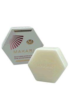 AOneBeauty.com - Makari Caviar Enriched Treatment Soap (7oz), $20.99 (http://www.aonebeauty.com/makari-caviar-enriched-treatment-soap-7oz/)
