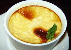 Leche Asada   Peruvian Food